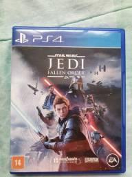 Jedi Fallen Order ps4 aceito trocas