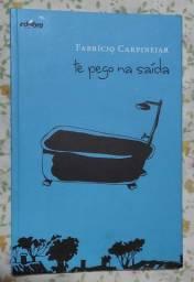 Livros R$ 5,00 cada