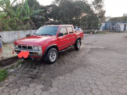 Nissan D21 Frontier 94
