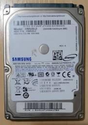 HD Samsung Defeito (Peças)