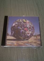 CD Anthrax: Stomp 442 - Importado