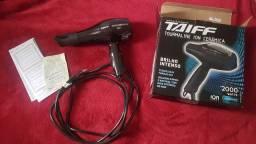 Secador de cabelo Taiff