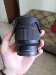 Lente Sony 28-70mm f/3.5-5.6