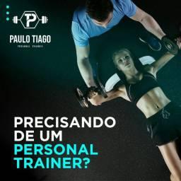 Treinamento Personalizado