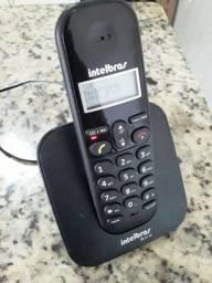 Telefone sem fio com ID