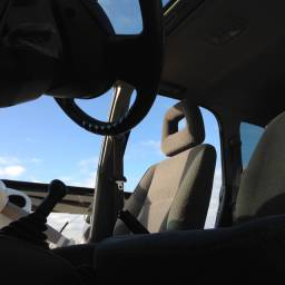 Despedindo da companheira , Suzuki Gran Vitara a venda