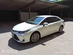 Corolla XEI - 2020/2021 - 7.600km