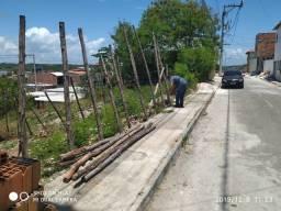 Terreno em vila de Abrantes