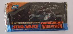Cards Star Wars Episódio IV