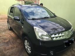 Nissan Livina S 1.6 12/13