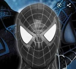 Marcara Homem Aranha Venom nova!