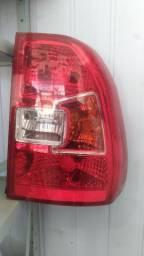 Lanterna traseira Kia Sportage 2009