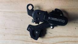 Cambio traseiro Shimano 7V