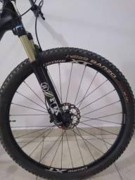 Vendo Caloi elite Carbon 2019 TAM M.17