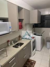 Apartamento de 2 quartos à venda, 56 m² por R$ 250.000 - Glória - Macaé/RJ