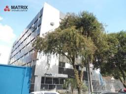 Ótimo Apartamento com 1 dormitório para alugar, 25 m² - Centro Cívico - Curitiba/PR
