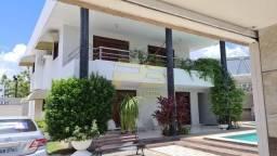 Casa de condomínio à venda com 5 dormitórios em Bessa, João pessoa cod:2