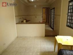 Casa com 2 dormitórios para alugar, 132 m² por R$ 1.800,00/mês - Vila Rezende - Piracicaba