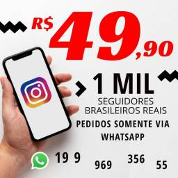 Kit Profissional-1000Seguidores.Instagram