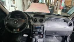 Duster dynamique 4x2 automático 2012