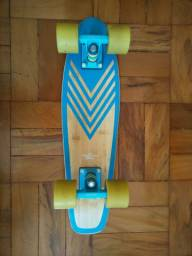 skate cruiser kronik bamboo blue 22<br><br><br>