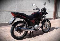 Honda - CG 150 FAN Mix Esdi 2014