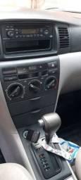 Corolla xei 2005