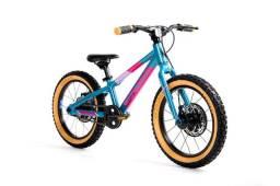 Bicicleta Aro 16 Infantil Mtb Sense Grom 2021/22 Aluminio