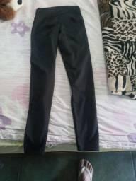 2 Calça legging