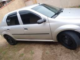 Logan 2009 1.6 manual , chave reserva, nota fiscal