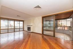 Apartamento à venda com 3 dormitórios em Moinhos de vento, Porto alegre cod:8099