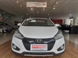 Hyundai Hb20x 1.6 16V STYLE FLEX 4P MANUAL