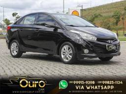Hyundai HB20S Premium 1.6 *Carro Impecável* Ótimo Custo Benefício*