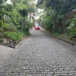 Terreno para venda tem 480 metros quadrados em Lagoa - Rio de Janeiro - RJ