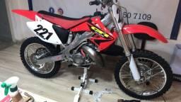 Cr 125 cc