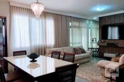 Apartamento à venda com 4 dormitórios em Gutierrez, Belo horizonte cod:268857