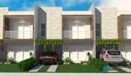 Casa à venda, 111 m² por R$ 285.000,00 - Centro - Eusébio/CE