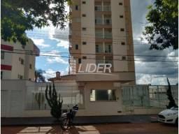 Apartamento para alugar com 3 dormitórios em Morada da colina, Uberlandia cod:862944
