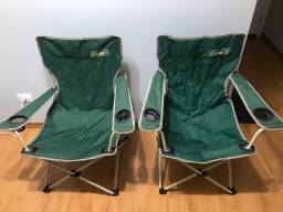 Cadeira de camping Coleman