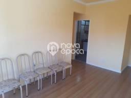 Apartamento à venda com 2 dormitórios em Olaria, Rio de janeiro cod:SP2AP46544