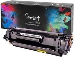 Toner Compatível com HP CB435A CB436A CE285A P278A Universal