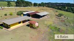 Oportunidade!! Sitio em Atibaia-SP/ 5 Alqueires/12 Hectares (121.110 m²)