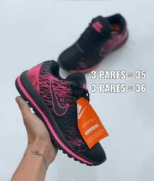 Tênis Nike vários modelos