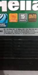 Bateria Hélia 100ah