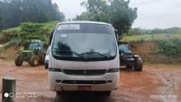 Título do anúncio: Microonibus MPolo GVO VW 2004/2004