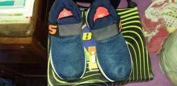 Vendo sapato infantil N 30