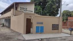 Kitnet novinho no Jangurussu (Messejana). 25m Qto sala banheiro coz americana