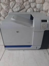 HP 3525 laser colorida