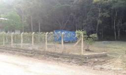 Linda área de 2400m² para chácara no interior de Cmboriú macacos aceita permuta