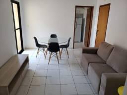 Alugo apto em frente ao Bauru Shopping 2 quartos e mobiliado